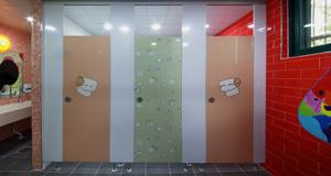 가고 싶은 학교 화장실 우리가 만들어요